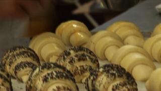 La Boulangerie de l'Ecureuil