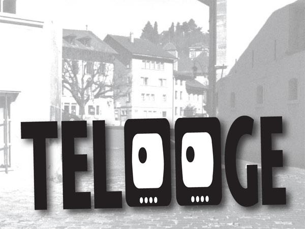 telooge logo